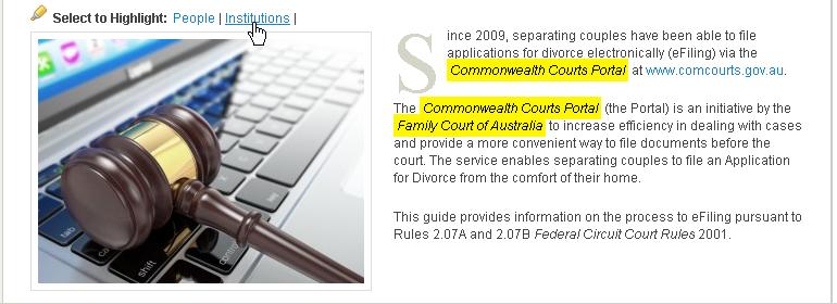 family-law-metadata-institutions