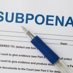 subpoena-medical-records