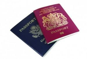 Passport-australian