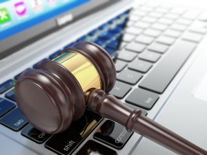 efiling and online divorce