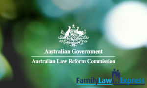 family-law-reform-in-australia