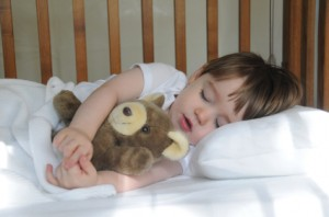 overnight care for under 2 year olds
