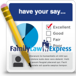 independent childrens lawyer survey