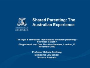 shared-parenting-australia
