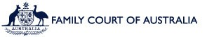 Family Court of Australia crest