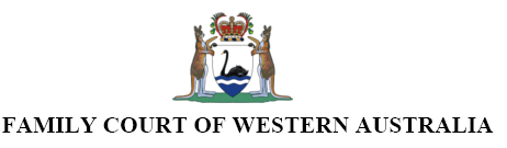 Family Court of Western Australia