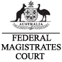 Federal Magistrates Court emblem