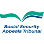 Social Security Appeals Tribunal emblem