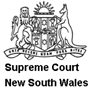 Supreme Court of NSW emblem
