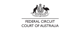 Federal Circuit Court of Australia emblem
