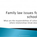family-law-and-school