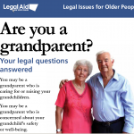 Are you a grandparent? Your legal questions answered