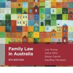 family-law-in-australia