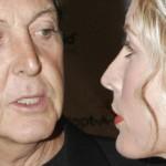 McCartney-Mills-style divorce