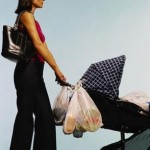 More single mothers seek full-time work