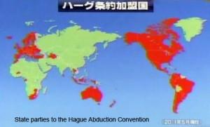hague-member-states