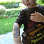 kids-temporary-tattoo
