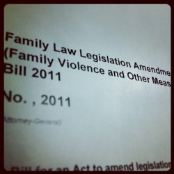 Family-Violence-Amendments