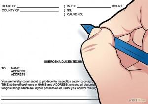 family-court-subpoenas