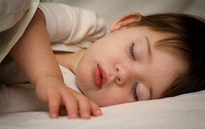 4-year-old-sleeping