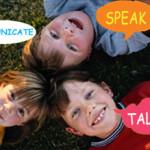 children speak up