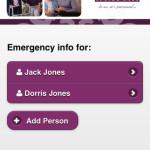 in-case-of-emergency-app