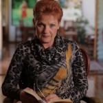 Pauline Hanson, Family Court