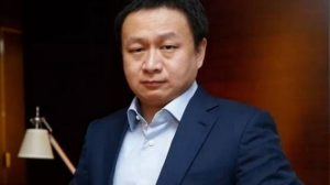 Zhou Yahui, a Chinese internet mogul and billionaire