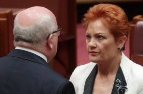 pauline-hanson-family-law-act-review