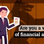 Could you be a victim of financial abuse?
