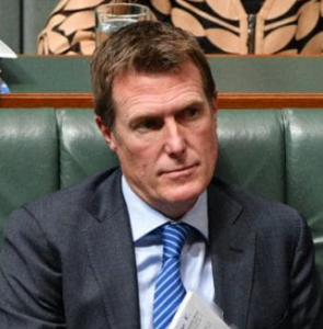 Attorney-General Christian Porter