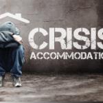 Crisis-Accommodation