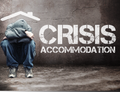 Crisis-Accommodation