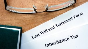 Death duties (Inheritance tax) in Australia
