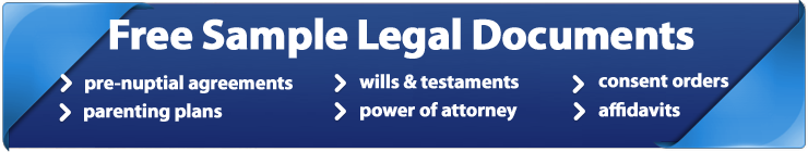 free-sample-legal-document