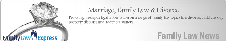 marriage, family and divorce -news