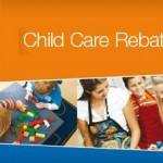 Child Care Rebate