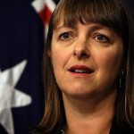Attorney-General Nicola Roxon admitting the bill is badly worded.
