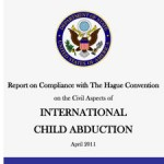 Hague Abduction Convention