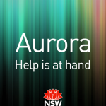 Aurora, domestic violence mobile app