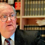 Justice John Fogarty