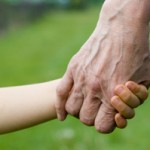 gradparents raising children