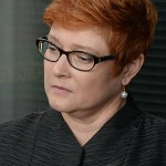 Minister for Human Services Marise Payne