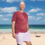 Fergus Herbert says divorce cost him financially