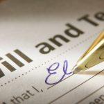 Losing your inheritance