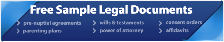free-sample-legal-documents