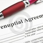 Draft Binding Financial Agreement Template