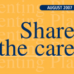 share-the-care-parenting-plan