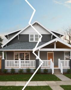 property division, divorce